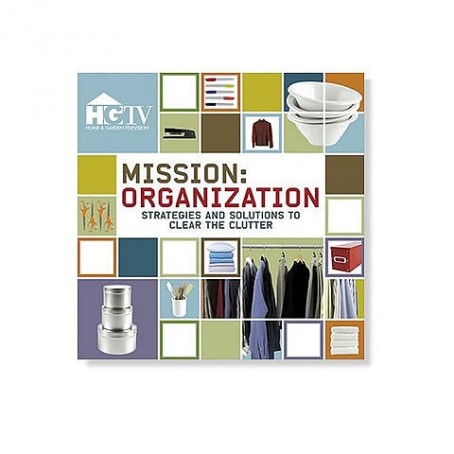 HGTV Mission Organization